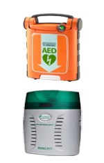 American Medical Screening_-Equipment_AED-Oxygen
